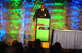 NAEMT EXPO